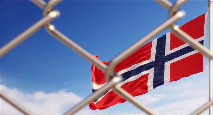 Норвегія посилює заходи безпеки