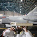 Тайвань почав серійне виробництво ракет великої дальності