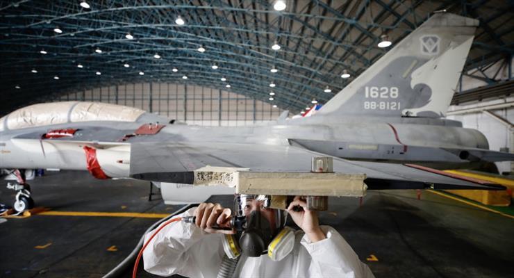 виробництво ракет в Тайвані
