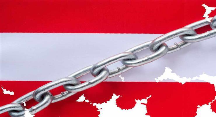 Австрія підсилює запобіжні заходи