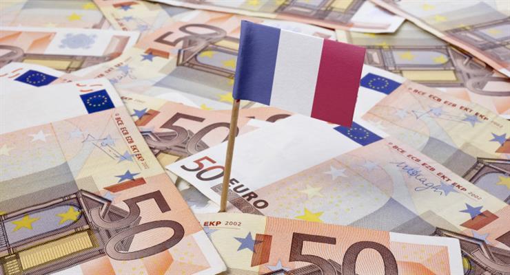 збільшення державного боргу у Франції