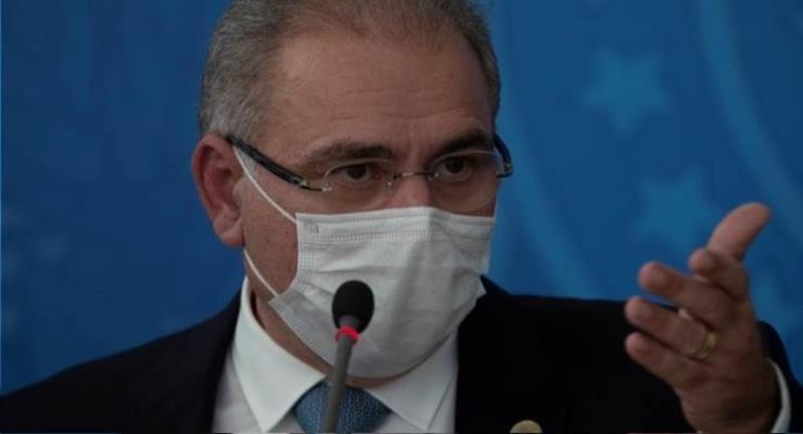 Бразилія просить допомоги у Pfizer