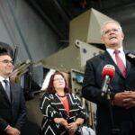 Австралія посилює оборону за допомогою керованих ракет місцевого виробництва