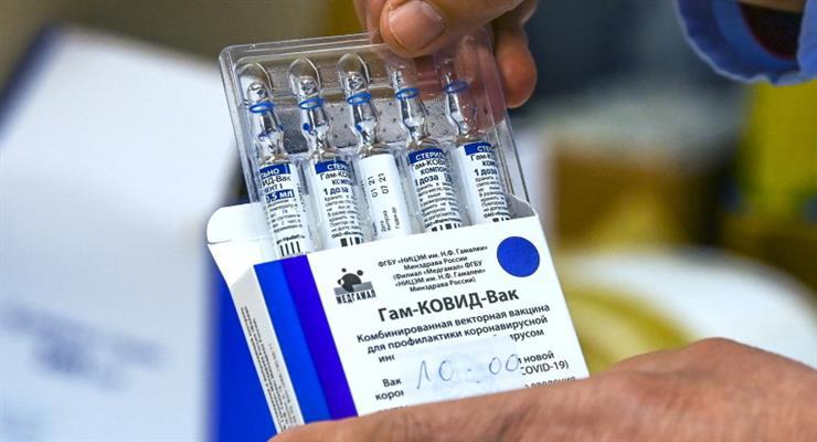 вакцина для тварин