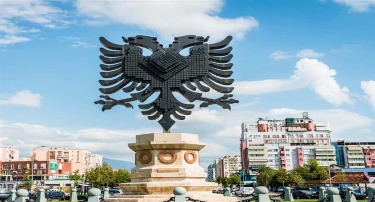 Албанія отримала перший транш