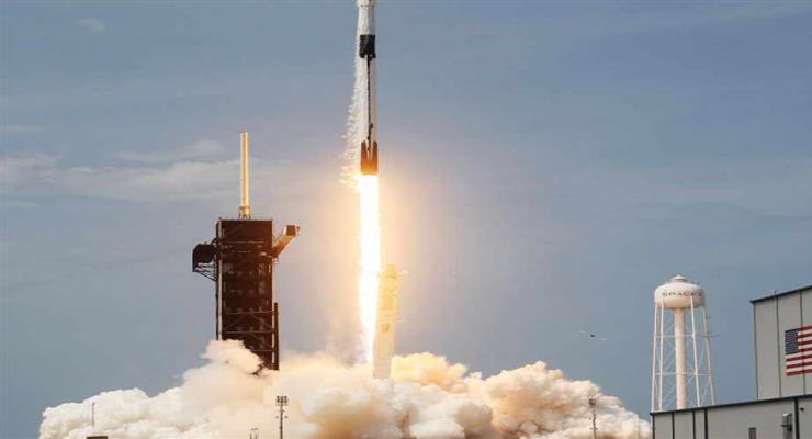 випробування надзвукової ракети