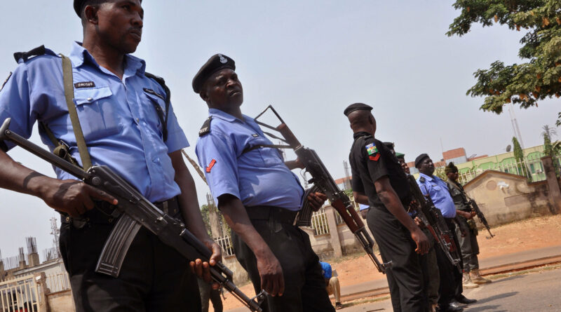 напад на школу в Нігерії