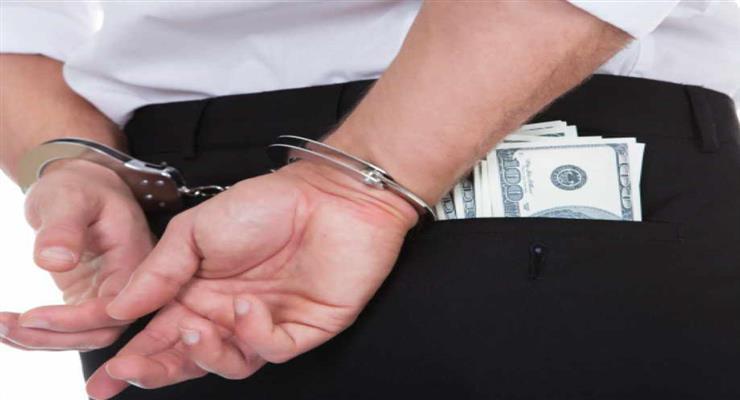 міністр охорони здоров'я Алтаю заарештований