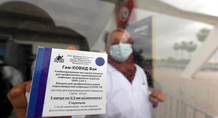 вибір вакцини німцями