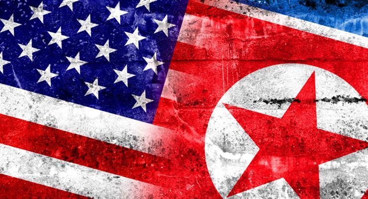 відносини між США і Північною Кореєю
