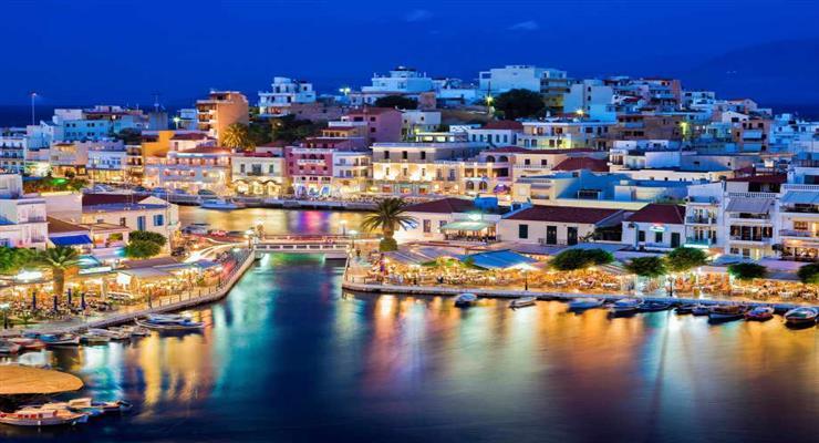 Крит готується до літа