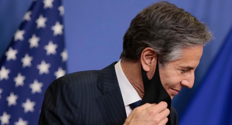 санкції США