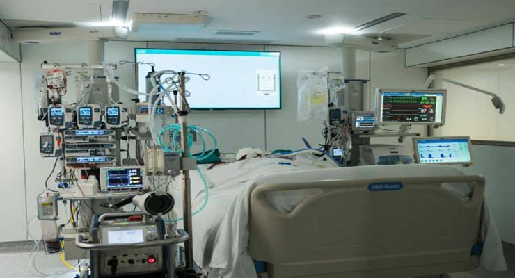 криза охорони здоров'я в Чилі