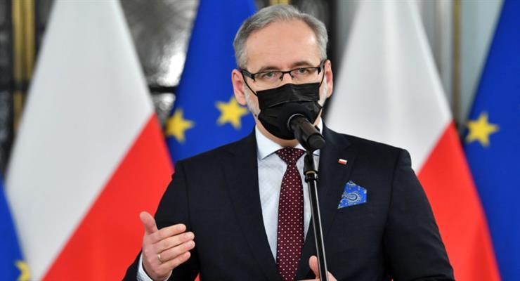 Польша продлевает блокаду