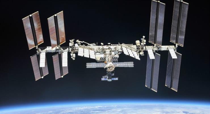нові польоти на МКС