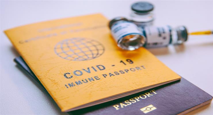 США не вводитимуть паспорта вакцинації