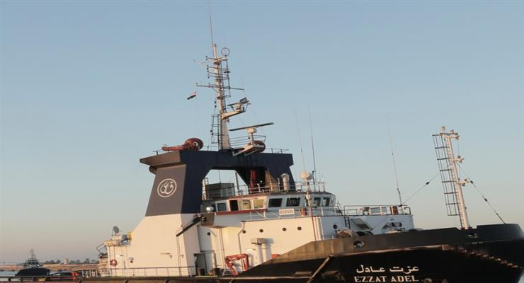 Іранський корабель підірвався на міні