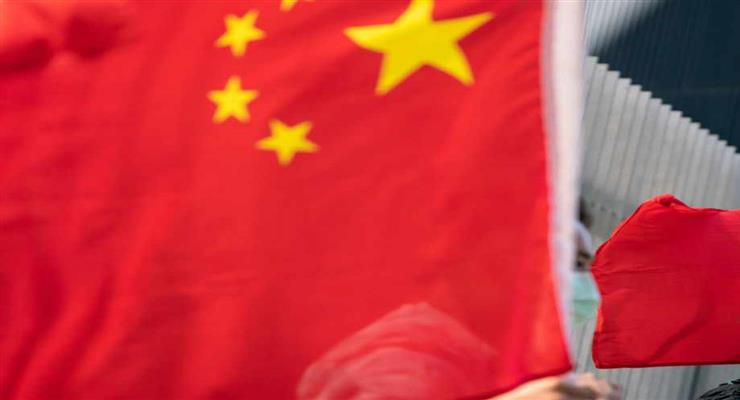 будівництво нового космодрому в Китаї