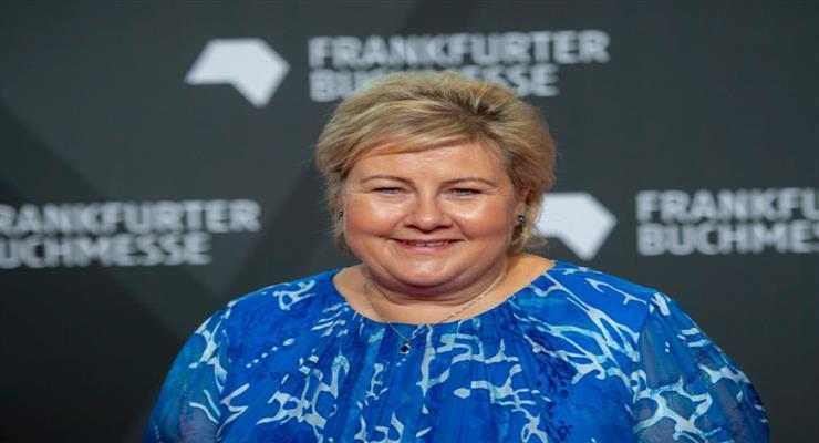прем'єр-міністр Норвегії Ерна Сульберг буде оштрафована