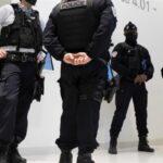 Чоловік був застрелений перед лікарнею в Парижі