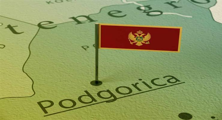 протести в Чорногорії