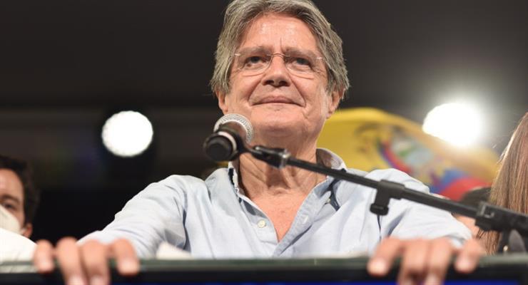 вибори президента Еквадору