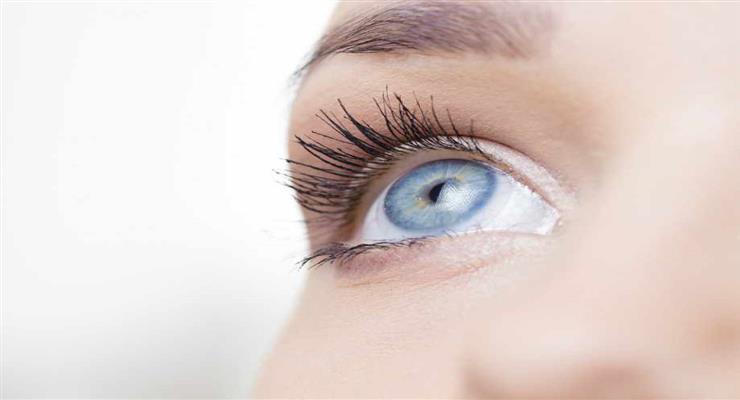 тестування за допомогою сканування очей