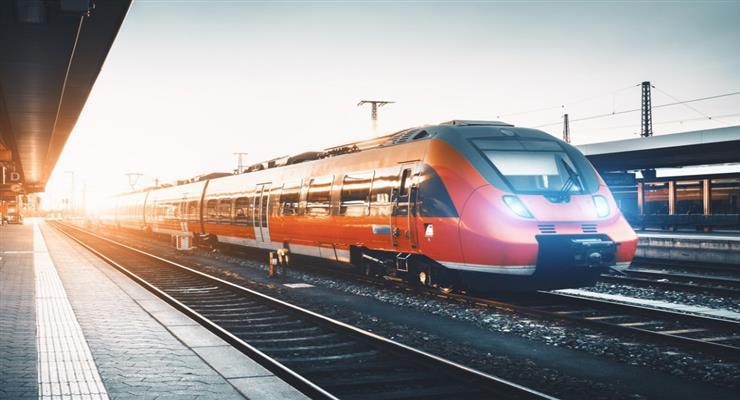 нові залізничні маршрути