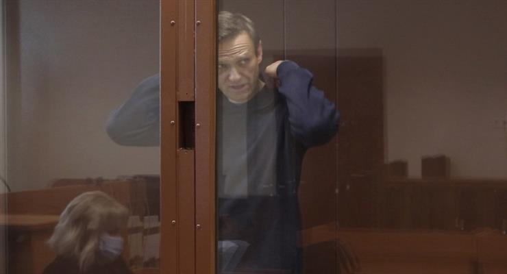 нові вимоги Навального
