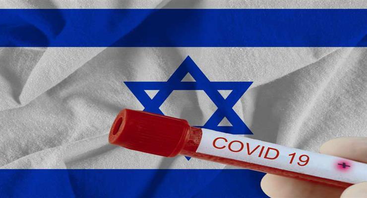 відновлення туризму в Ізраїлі