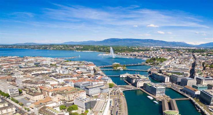 ослабление мер предосторожности в Швейцарии