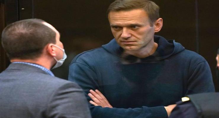 профиль матери Навального в Facebook заблокировали