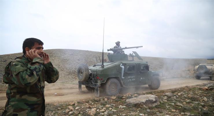 вимога Талібану