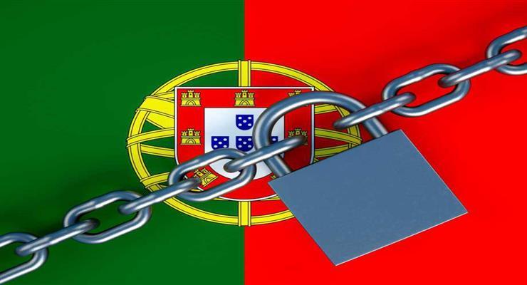 ЧП в Португалии
