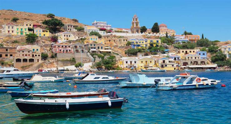 Греція прискорила вакцинацію