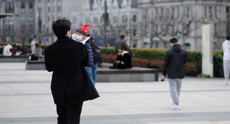 зниження народжуваності в Китаї
