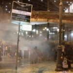 Заарештовані і поранені після сутичок між поліцією і протестуючими в Ізраїлі