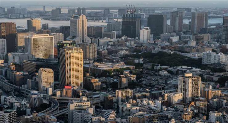 Токіо близько до НС