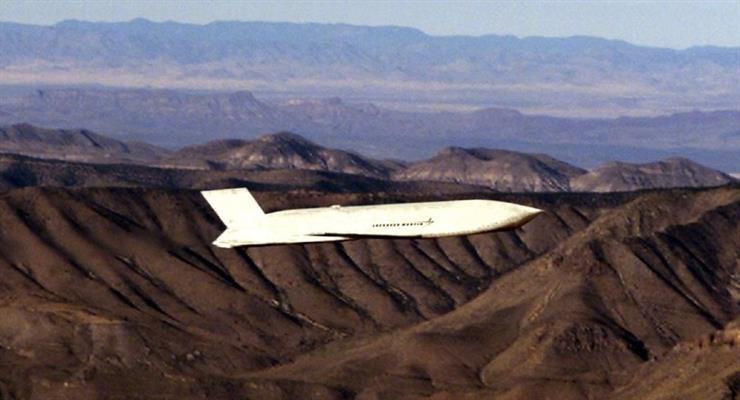 Тайвань хоче купити на AGM-158 компанії Lockheed Martin