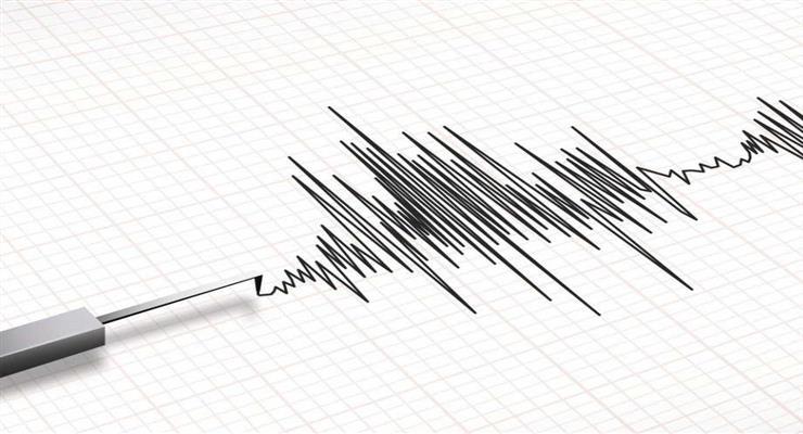 землетрус в Австрії