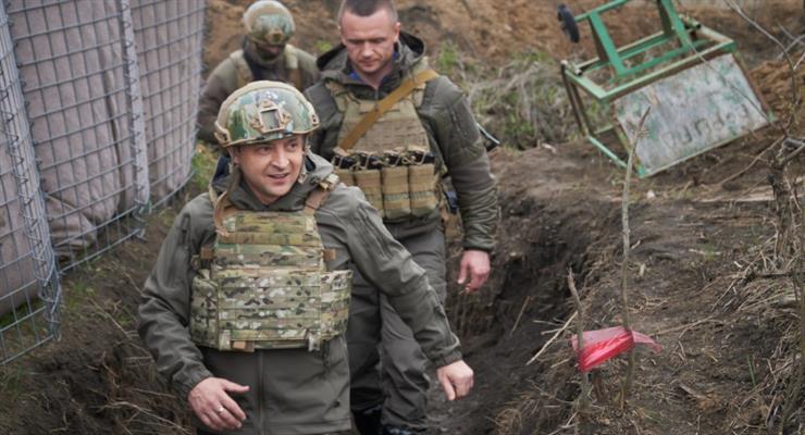 звернення Зеленського до Путіна