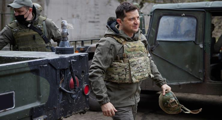 закон, що дозволяє закликати резервістів на військову службу без оголошення мобілізації