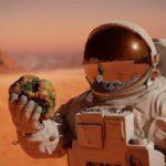 Вперше НАСА отримало чистий кисень на Марсі