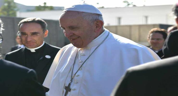 Папа Франциск звернувся до лідерів Латинської Америки і Піренейського півострова