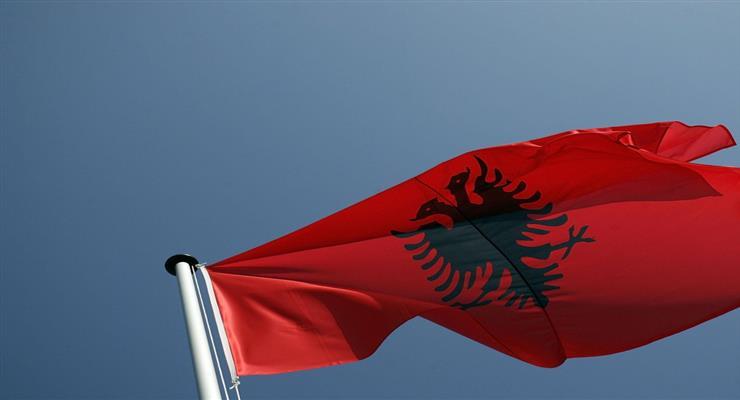 інцидент в Албанії
