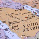 Саудівська Аравія збила два безпілотника з вибухівкою