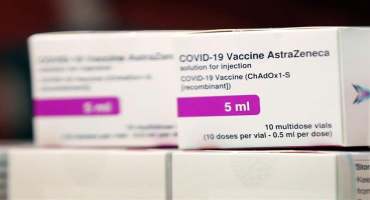 тромбози після вакцинації AstraZeneca