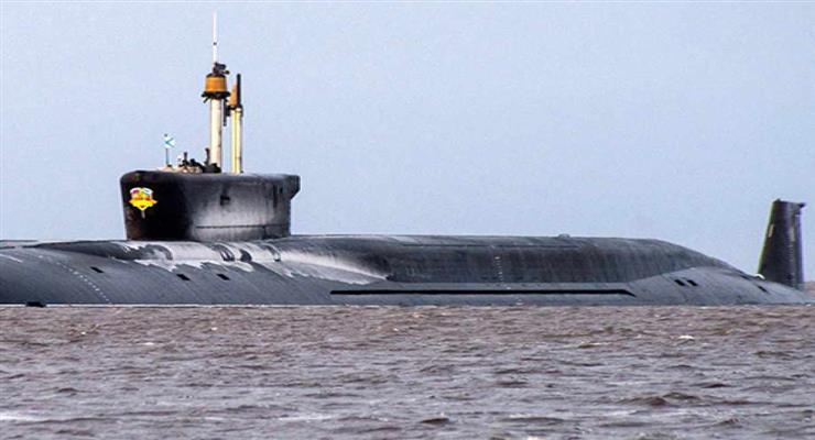 підводний човен поки не виявлений
