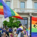 Швейцарія зібрала підписи за референдум проти одностатевих шлюбів