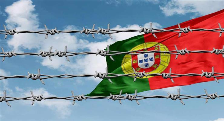 Португалия отменяет ЧП
